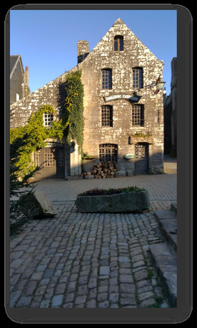 Locronan aujourd hui ville de locronan - Garage anatole france villeneuve saint georges ...